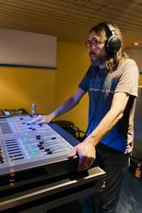 VI 1000 Recording